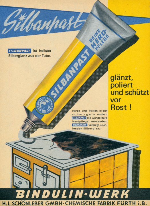 Bindulin Silbanpast Flyer