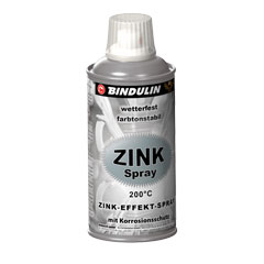 Zink-Effekt-Spray 150 ml