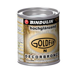 GOLDFIX-N Decor