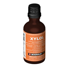 Xylol 50 ml
